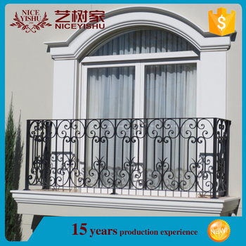 China Manufacture Cheap Used Modern Customized Wrought