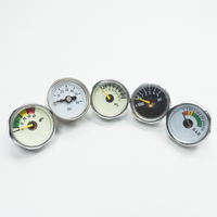 Guide You To Order The Best 25mm Mini Air Pressure Gauge