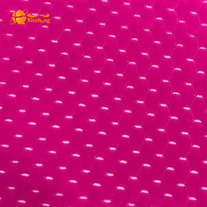 stretch jersey nylon spandex elastic fabric for dress