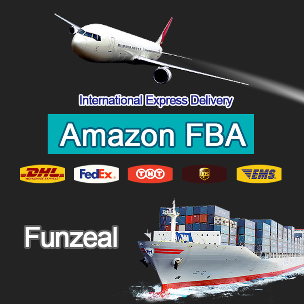 FBA Shipping China to Spain Amazon warehouse cheap price custom clearance special line