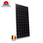 High quality 350w mono solar panel with CE TUV ISO certificate