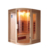 HS-SR135JX computerized corner traditional sauna infrared