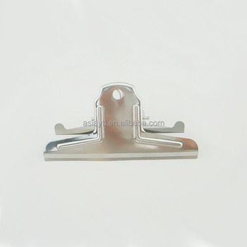 Photo Hanging Clips 95mm cheap metal board clip metal hanging clips - buy metal