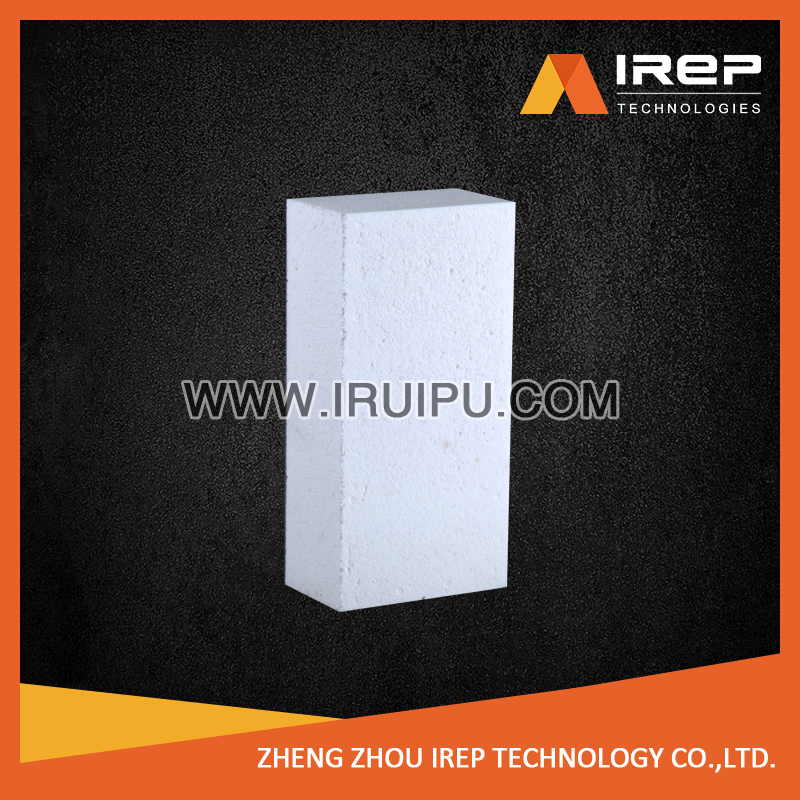 High Temperature Resistance as Al2O3 Content 85% Min Alumina Refractory Bubble Brick