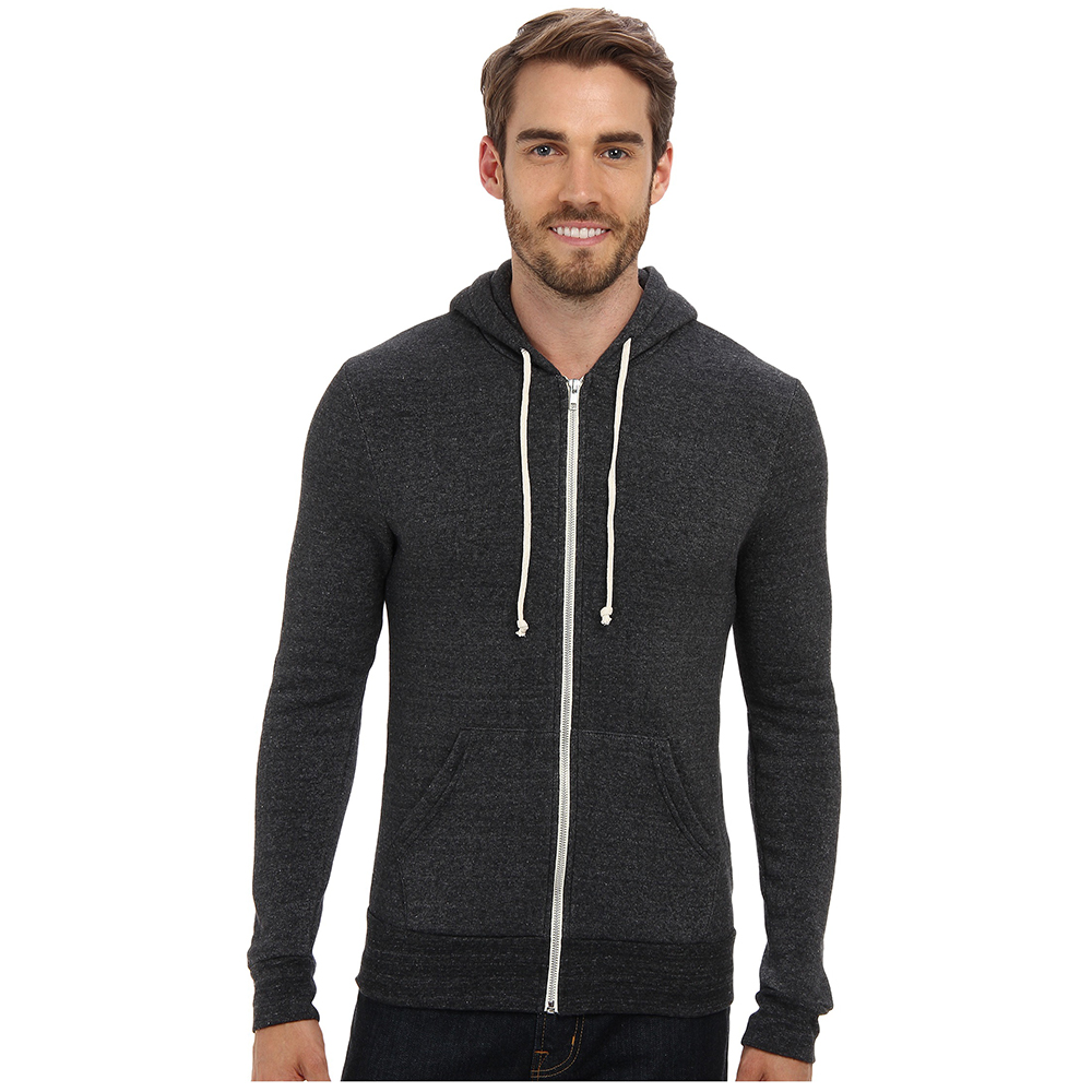 men zip hoodies custom oem men fancy hoodies
