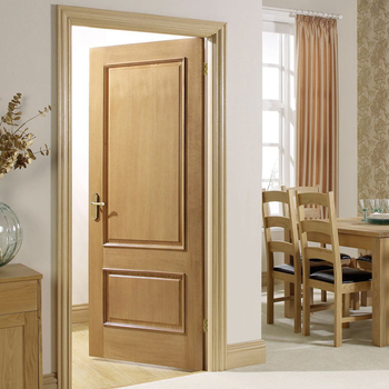 Simple Design Wood Panel Door Design From Guangzhou Factory   Buy Wood  Panel Door Design,Wooden Double Panel Doors Design,Best Wood Door Design ...