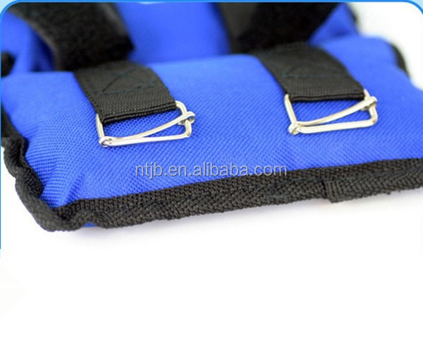 Top quality ankle wrist weight bearing fitness sandbags