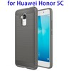 Mobile Accessory TPU Back Cover Cases for Huawei Honor 5C Wholesale