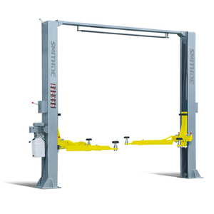 4.0T/8818lbs Smithde SMD40PRO 2016 Manual Released 2 Pillar Car Lift