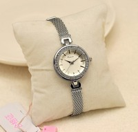 FREE SAMPLE KIMIO Brand Women Stainless Steel Watches Fashion Ladies Watches