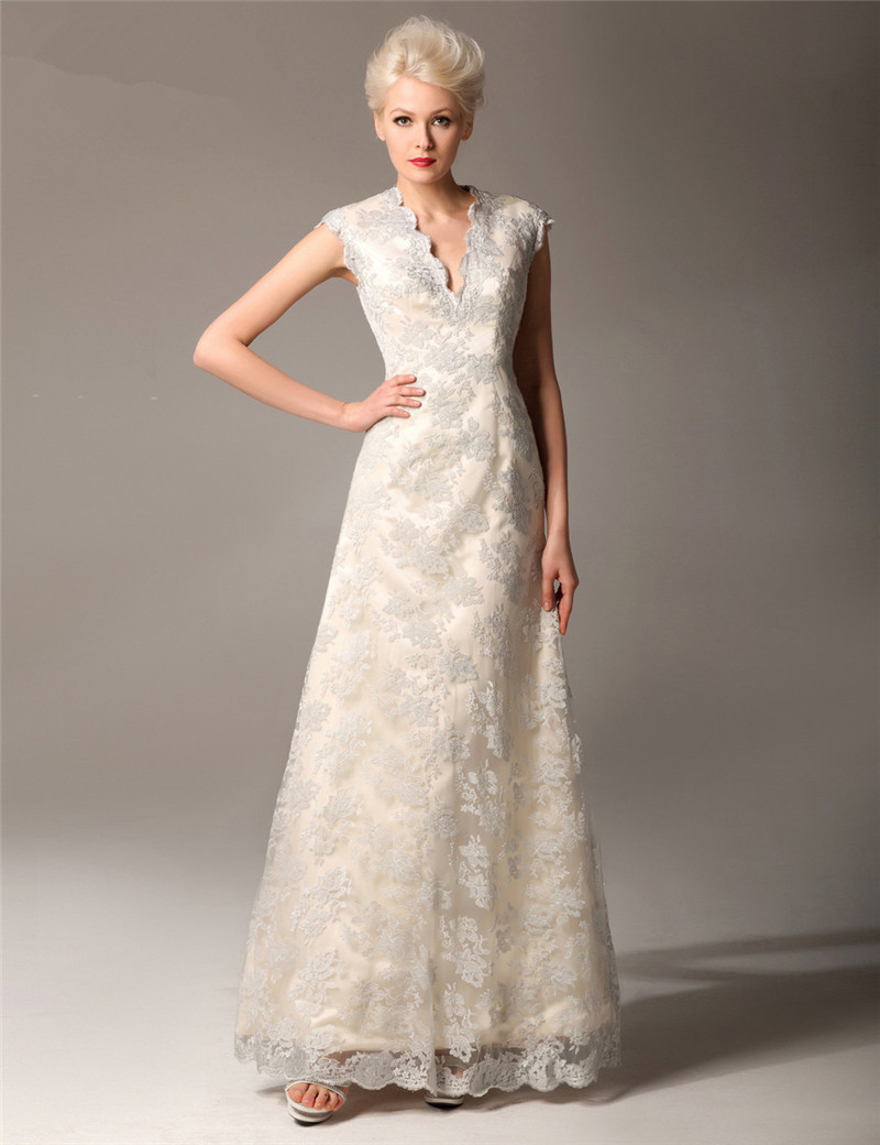 Mother Of The Bride Outfits 2016: Aliexpress.com : Buy Sexy Lace Mother Of The Bride Dresses