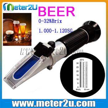 Rsg 32atc Beer Refractometer Calculator Buy Beer Refractometer