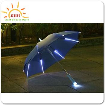 Led Lichtgevende Paraplu Speciale Ontwerp Verlichting Paraplu ...