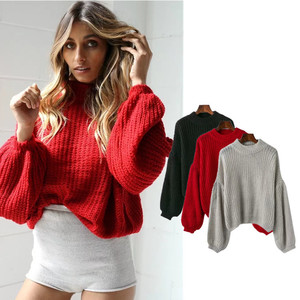 Hottest Selling Ladies Blouse 2018 Cheap Loose Tops For Women