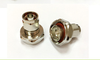 free samples brass material 7/16 DIN male plug to N male adapter rf coaxial connector