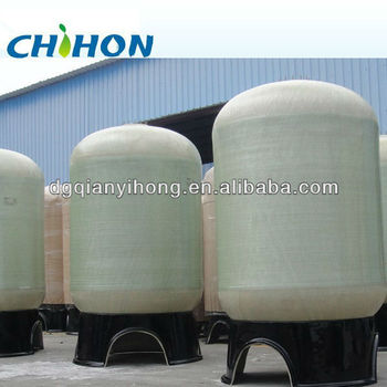 4272 FRP tank for water treatment system