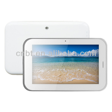 7 inch Tablet Pc With 2G Phone Calling Ips Screen,Bluetooth,Gps,Mtk6572 Chip