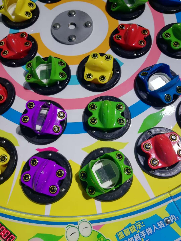 Arcade trò chơi bắt ếch cá đánh bắt máy Trung Quốc nhà máy hấp dẫn trong nhà sân chơi các trò chơi nhà sản xuất