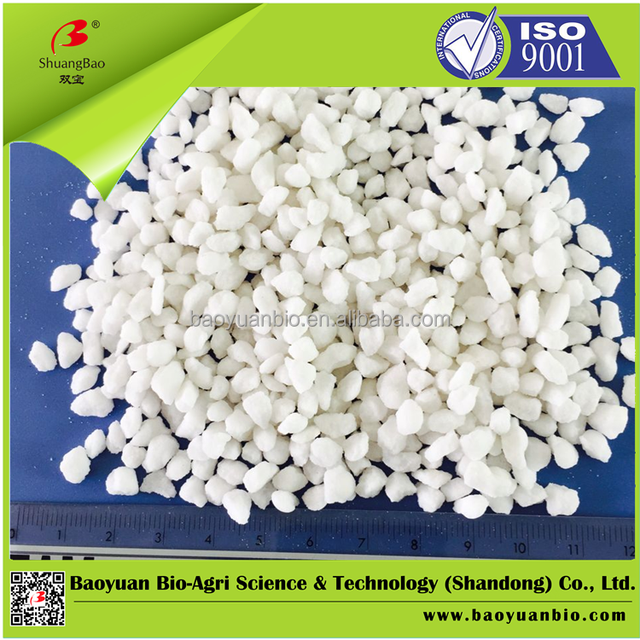 Ammonium Sulphate N21% For Agriculture