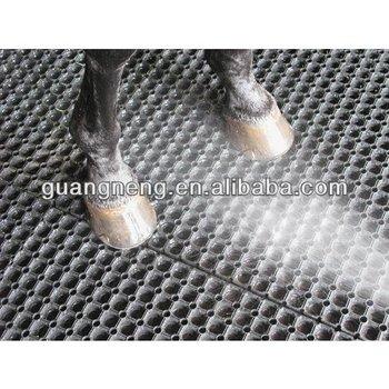 Wholesale Horse Wash Bay Drainage Rubber Mat Buy Horse