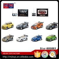 1:52 wholesale nitro mini rc cars