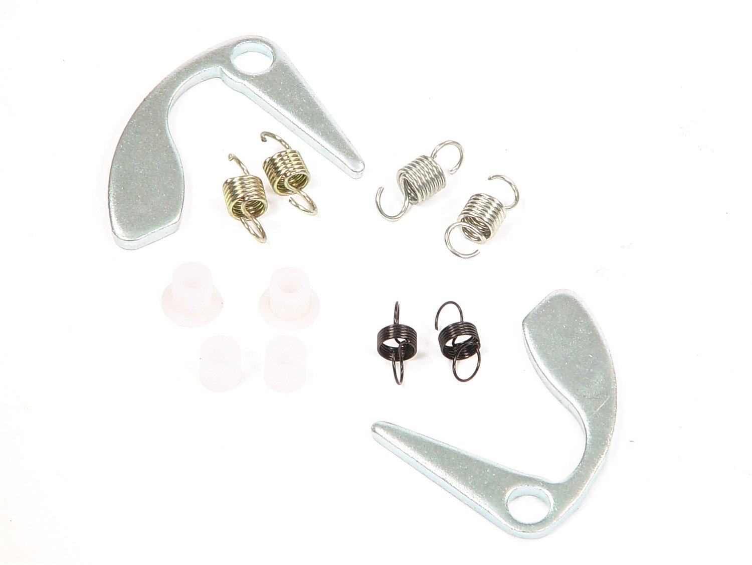 MSD 8428 Distributor Advance Adjustable Spring and Weight Kit