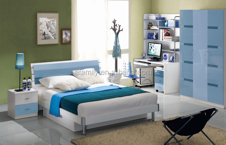 sistema de dormitorio de madera para nios de madera maciza cama set afamily