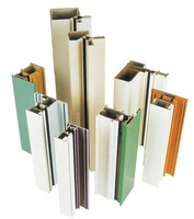 customization aluminium windows and doors wall aluminium extrusion profiles accessories sliding window frame