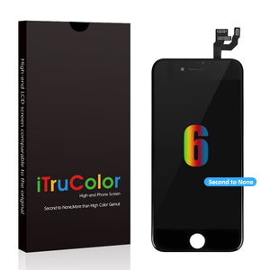 iTruColor  Lcd Screen Display With Touch Screen For iPhone 6 Screen Replacements