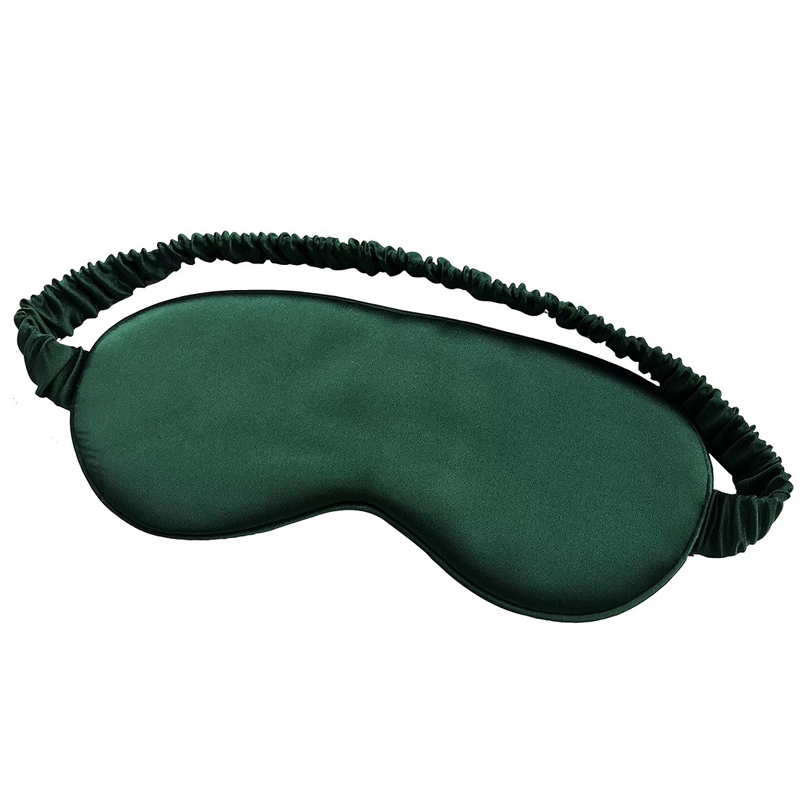19 MONNS real Mulberry silk eye mask sleep mask for travel