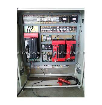 Tower Crane Spare Parts LVF Hoist Control Panel L Electrical