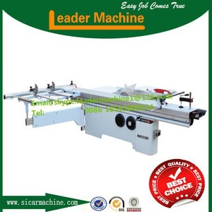 MJ6132DT sliding table saw machine wood cutting saw for woodworking