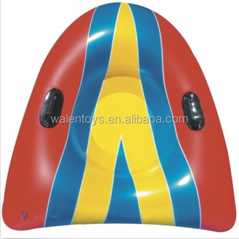 Swimming Pool Toy Lilo Inflatable Boogie Board Buy