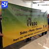 advertising custom banner and flag banner printing