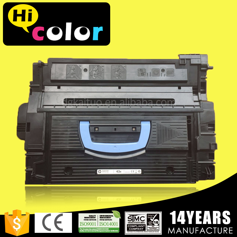 High Quality Toners And Ink Cartridges 8543X For H P Printer Machine