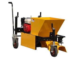 road concrete curb paver machine STHM11