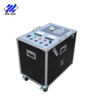 Surge Voltage Tester Of High Voltage Pulse Generator - Buy Hv Impulse  Generator,Surge Wave Generator,High Voltage Breakdown Tester Product on