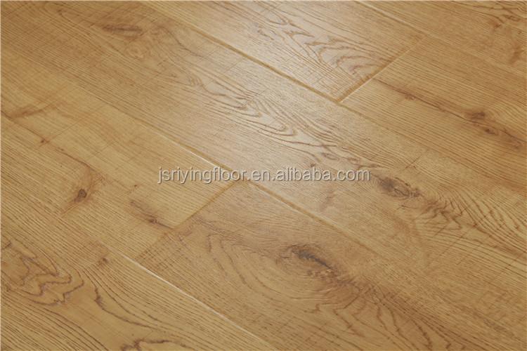12 3mm German Standard Laminate Flooring With Beautiful