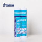 SINOLINK Rtv silicone sealant acrylic Silicone Sealant for caulking
