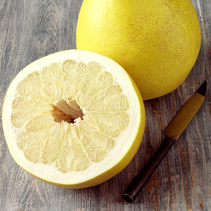 Eu Certified White Pulp Pomelo Price