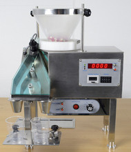 Lab scale tabletop Tablet counter machine