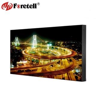2×2 46 Inch Narrow Bezel 3 5mm Panel Lcd Video Wall Buy Seamless Video Wall 2×2 Lcd Video Wall Narrow Bezel Product on Alibaba