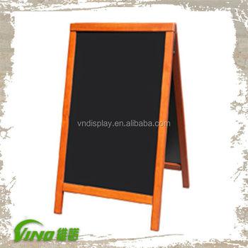 деревянная рамка досок для кафе и школы Buy доскедоске для