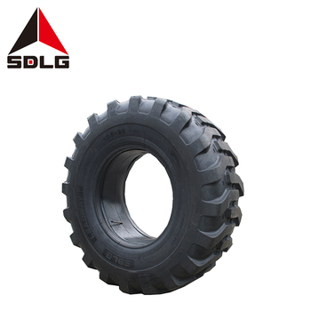 SDLG 17.5-25 Cheap Price new factory directly sell wheel loader tires price in china