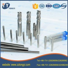 square hole drill bit blank