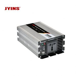 MSW Power inverter 12v 220v 500W solar inverter china manufacturer 10 input output devices