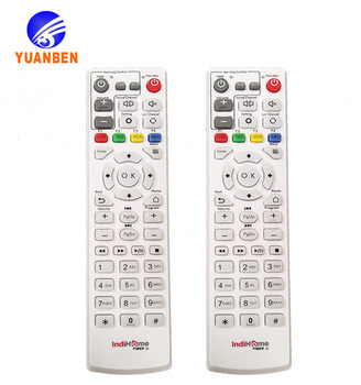 Factory Supplier Satellite Remote Control For Star Track Sat Universal  Codes Sanyo Tv With Trade Assurance - Buy Satellite Remote Control For Star