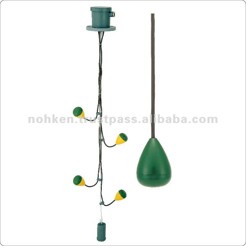 Model Ft Cable Suspended Float Level Sensor