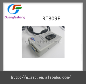 integrated circuits high quality RT809F programmer with best price