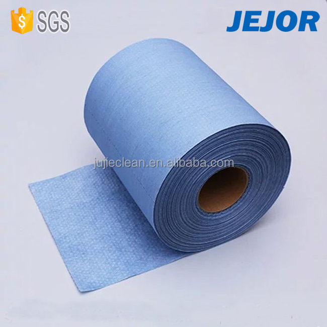 Cleaning Car 15X15cm polypropylene spunbonded non woven cloth for housekeeping